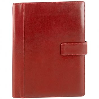 Medium Notepad & Agenda Cover