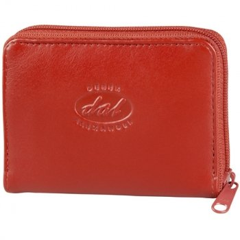 Accardian Style, Full Zip Credit Card Holder