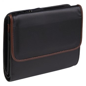 Show Card Wallet w/ Rear Change