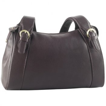 Tapered Large Satchel