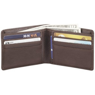 Billfold w/ Credit Card Slots