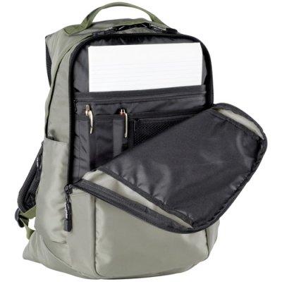 Full Zip Backpack & Organizer