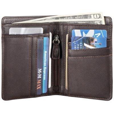 Credit Card Billfold