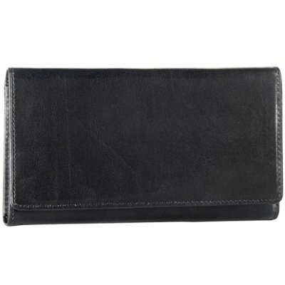 Large Credit Card Clutch