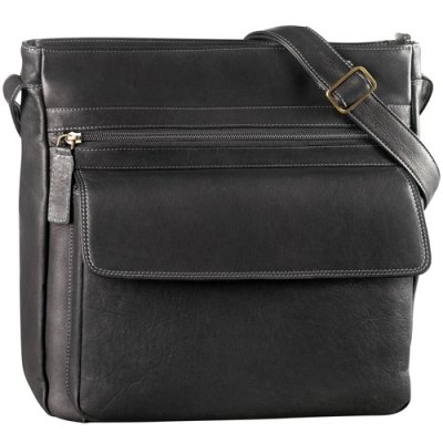 Large Multi Compartment Shoulder bag