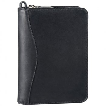 Full Zip Passport Wallet