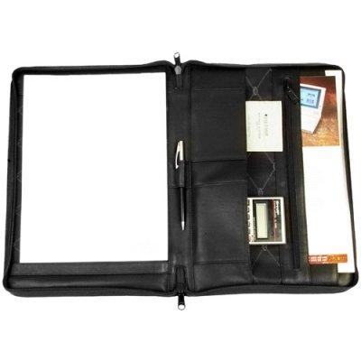 Full Zip Writing Pad/Case