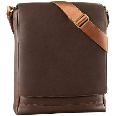 NS 3/4 Flap Unisex Messenger Bag