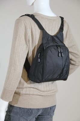 Small Ladies Backpack