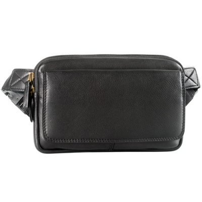 Top Zip Fanny Pack