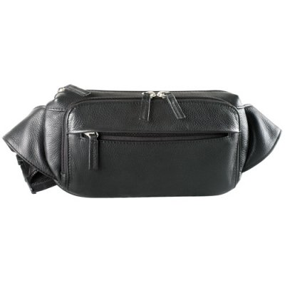 Waist bags, four pockets