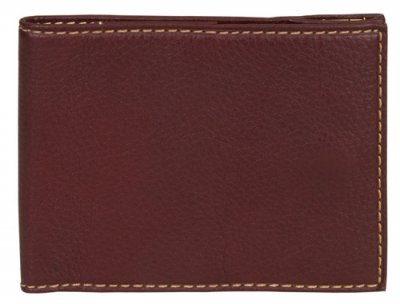Slim Billfold/Credit Card Pocket
