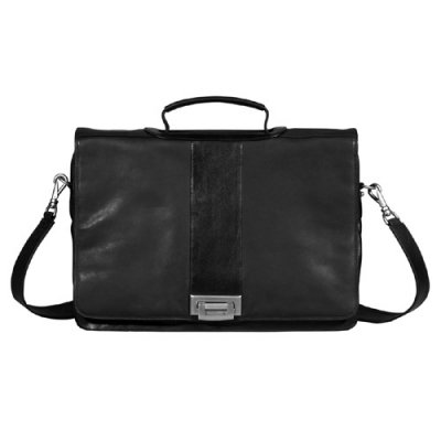 Executive Style Full Flap Briefcase