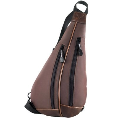 Cross shoulder body bag