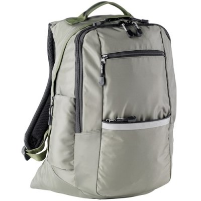 Full Zip Backpack & Organizer