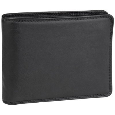 Credit Card Billfold w/ Wing