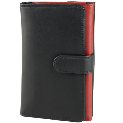 Ladies Trifold Wallet