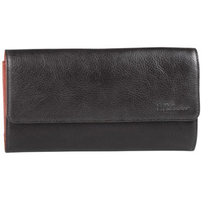 Large Trifold Clutch