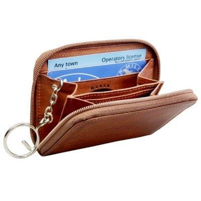 Key, Coin, & Card Case