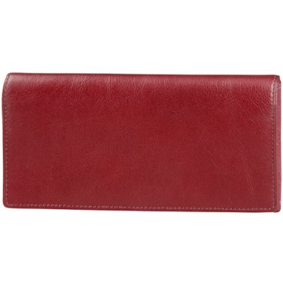 Slim Credit Card Clutch w/ Zip Change