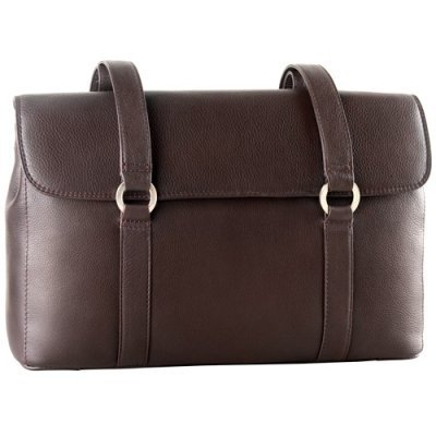 EW 1/4 Flap Two Compartment Twin Shoulder Strap