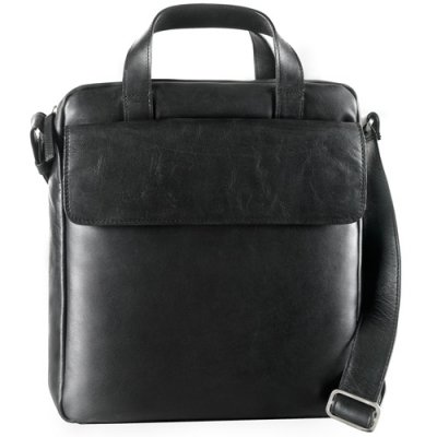 NS top zip, front flap, tablet friendly (DD)
