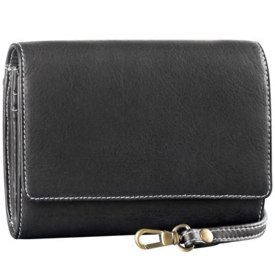 Small Convertible Multi Organizer Clutch/Bag